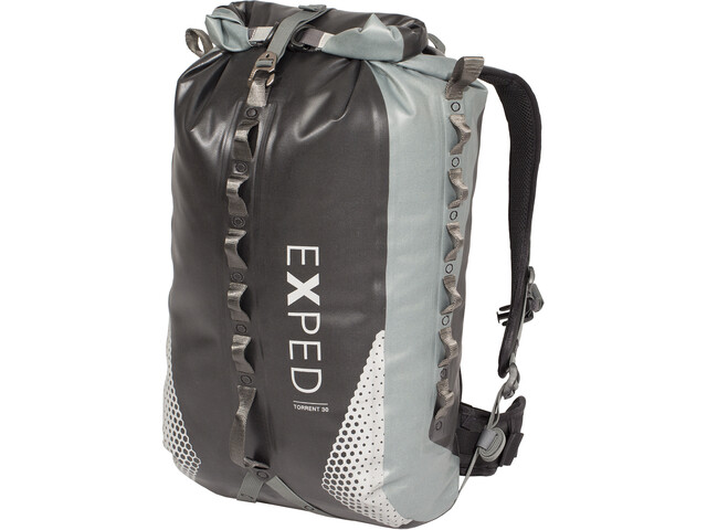 Exped Torrent 30 Backpack Black/Grey